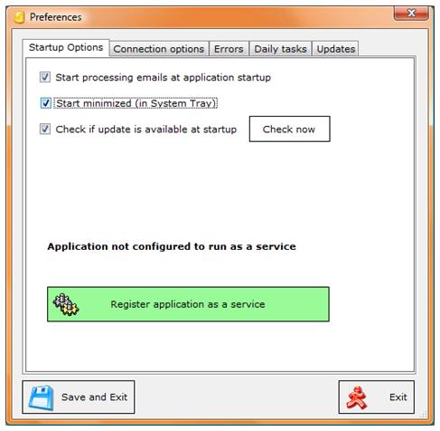 Free tool – Free POP3 Collector | Corelan Team