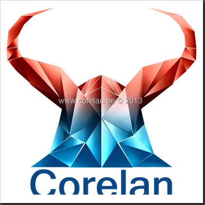 corelan logo colored 3